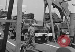 Image of US troops aboard LST United Kingdom, 1944, second 23 stock footage video 65675051841