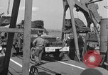 Image of US troops aboard LST United Kingdom, 1944, second 24 stock footage video 65675051841