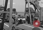 Image of US troops aboard LST United Kingdom, 1944, second 25 stock footage video 65675051841
