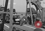Image of US troops aboard LST United Kingdom, 1944, second 26 stock footage video 65675051841