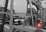 Image of US troops aboard LST United Kingdom, 1944, second 27 stock footage video 65675051841