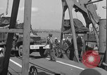 Image of US troops aboard LST United Kingdom, 1944, second 28 stock footage video 65675051841