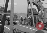 Image of US troops aboard LST United Kingdom, 1944, second 31 stock footage video 65675051841