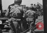 Image of US troops aboard LST United Kingdom, 1944, second 32 stock footage video 65675051841