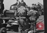 Image of US troops aboard LST United Kingdom, 1944, second 33 stock footage video 65675051841