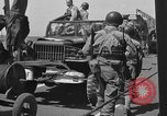 Image of US troops aboard LST United Kingdom, 1944, second 34 stock footage video 65675051841