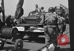 Image of US troops aboard LST United Kingdom, 1944, second 35 stock footage video 65675051841