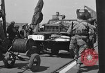 Image of US troops aboard LST United Kingdom, 1944, second 36 stock footage video 65675051841