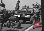 Image of US troops aboard LST United Kingdom, 1944, second 37 stock footage video 65675051841