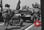 Image of US troops aboard LST United Kingdom, 1944, second 38 stock footage video 65675051841