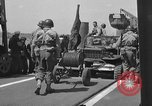 Image of US troops aboard LST United Kingdom, 1944, second 40 stock footage video 65675051841