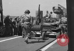 Image of US troops aboard LST United Kingdom, 1944, second 41 stock footage video 65675051841