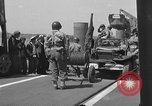 Image of US troops aboard LST United Kingdom, 1944, second 44 stock footage video 65675051841