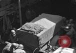 Image of US troops aboard LST United Kingdom, 1944, second 48 stock footage video 65675051841
