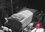 Image of US troops aboard LST United Kingdom, 1944, second 50 stock footage video 65675051841