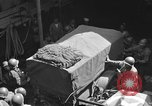 Image of US troops aboard LST United Kingdom, 1944, second 51 stock footage video 65675051841