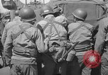 Image of US troops aboard LST United Kingdom, 1944, second 54 stock footage video 65675051841