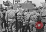 Image of US troops aboard LST United Kingdom, 1944, second 60 stock footage video 65675051841