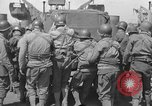 Image of US troops aboard LST United Kingdom, 1944, second 61 stock footage video 65675051841