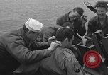 Image of United States soldiers Portland England United Kingdom, 1944, second 16 stock footage video 65675051843
