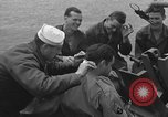 Image of United States soldiers Portland England United Kingdom, 1944, second 17 stock footage video 65675051843