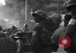 Image of United States troops Saint Raphael France, 1944, second 37 stock footage video 65675051854
