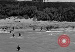 Image of Landing Crafts Sicily Italy, 1943, second 27 stock footage video 65675051856