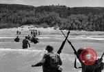 Image of Landing Crafts Sicily Italy, 1943, second 33 stock footage video 65675051856