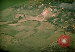 Image of grassy area Vietnam, 1967, second 39 stock footage video 65675051871