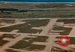 Image of aircraft P 47s Corsica France Alto Air Base, 1944, second 8 stock footage video 65675051885