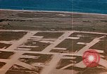 Image of aircraft P 47s Corsica France Alto Air Base, 1944, second 10 stock footage video 65675051885