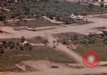 Image of aircraft P 47s Corsica France Alto Air Base, 1944, second 26 stock footage video 65675051885