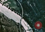 Image of aircraft P 47s Corsica France Alto Air Base, 1944, second 49 stock footage video 65675051885