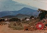 Image of aircraft P 47s Corsica France, 1944, second 1 stock footage video 65675051888