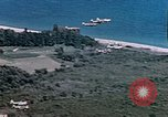 Image of aircraft P 47s Corsica France, 1944, second 36 stock footage video 65675051888
