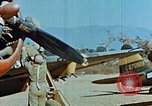 Image of USAAF 57th Fighter Group P-47s Corsica France, 1944, second 12 stock footage video 65675051894