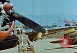 Image of USAAF 57th Fighter Group P-47s Corsica France, 1944, second 13 stock footage video 65675051894