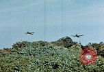 Image of USAAF 57th Fighter Group P-47s Corsica France, 1944, second 47 stock footage video 65675051894