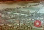 Image of German city Germany, 1945, second 36 stock footage video 65675051906