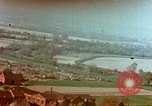 Image of German city Germany, 1945, second 58 stock footage video 65675051906