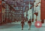 Image of American Army Air Force pilots Germany, 1945, second 1 stock footage video 65675051908
