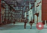 Image of American Army Air Force pilots Germany, 1945, second 6 stock footage video 65675051908