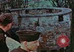 Image of American Army Air Force pilots Germany, 1945, second 10 stock footage video 65675051908