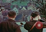 Image of American Army Air Force pilots Germany, 1945, second 17 stock footage video 65675051908