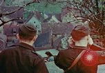 Image of American Army Air Force pilots Germany, 1945, second 18 stock footage video 65675051908