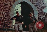 Image of American Army Air Force pilots Germany, 1945, second 27 stock footage video 65675051908