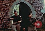 Image of American Army Air Force pilots Germany, 1945, second 28 stock footage video 65675051908