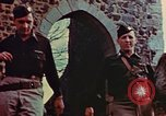 Image of American Army Air Force pilots Germany, 1945, second 30 stock footage video 65675051908