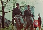 Image of American Army Air Force pilots Germany, 1945, second 39 stock footage video 65675051908