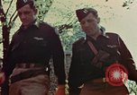 Image of American Army Air Force pilots Germany, 1945, second 42 stock footage video 65675051908